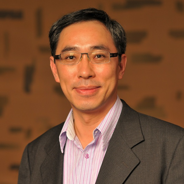 Chris Pu Partner, Head of Greater China, Telstra Ventures