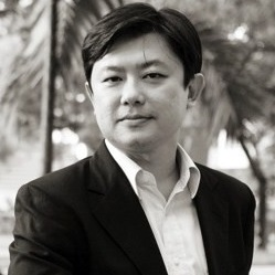 Kuo-Yi Lim Managing Partner, Monk's Hill Ventures