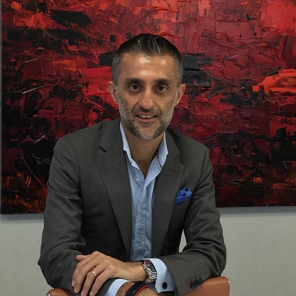 Deepak I. Shahdadpuri Founder & Managing Director, DSG Consumer Partners