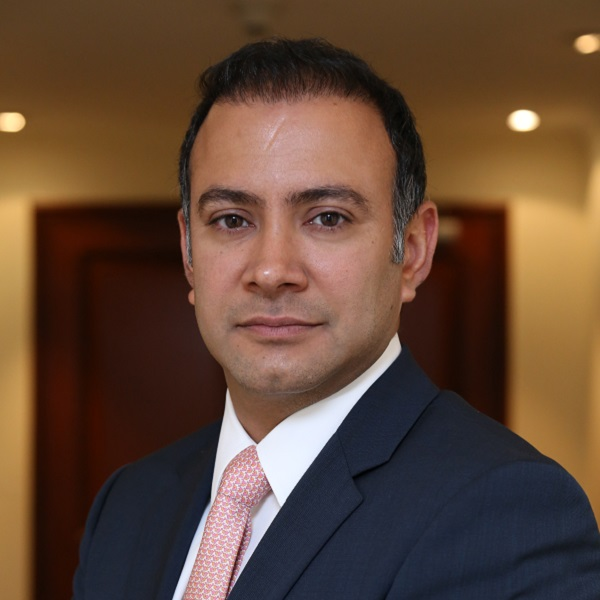 Gaurav Ahuja Managing Director, ChrysCapital