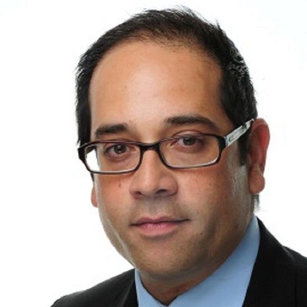 Imraan Mohammed Fund Manager & Head of Asia, Bamboo Capital Partners
