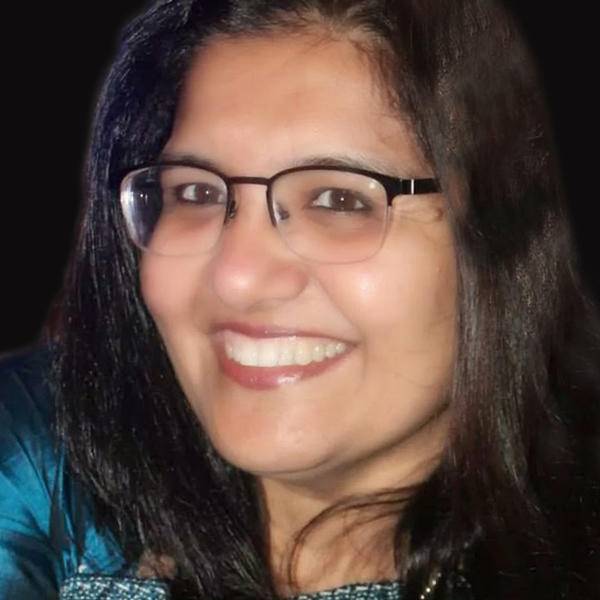 Padmaja Ruparel  Co-founder, President of Indian Angel Network (IAN)