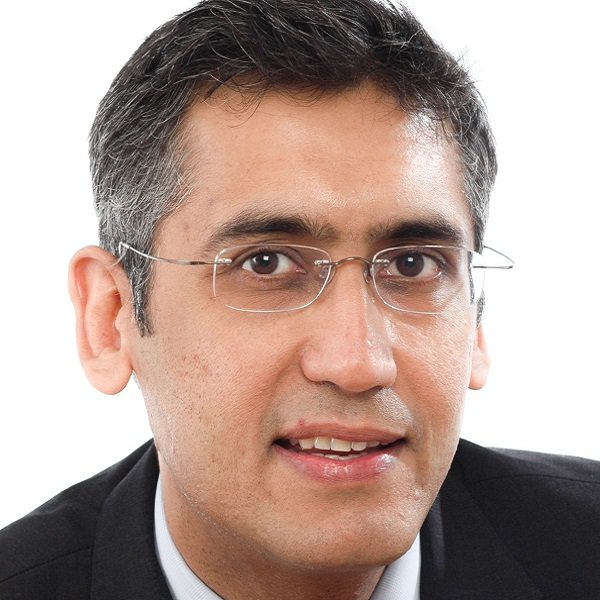 Rohan Sikri Senior Partner, The Xander Group Inc.