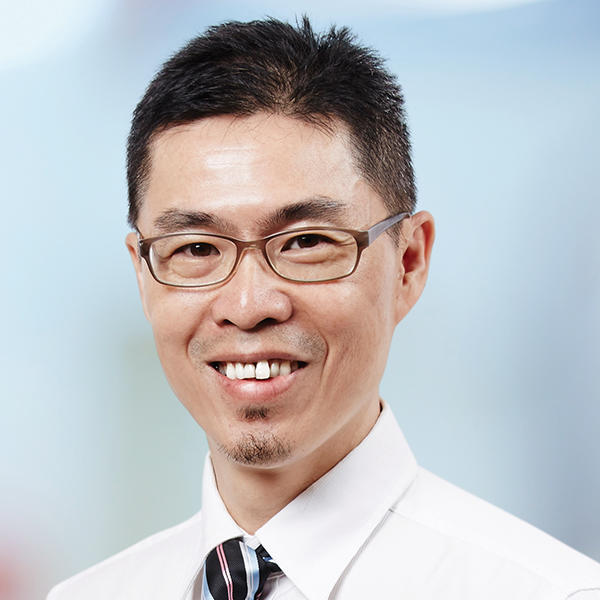 Chua Boon Ping CEO, SPH Media Fund