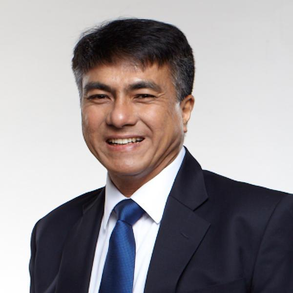 D. Cyril Noerhadi Senior MD, Creador