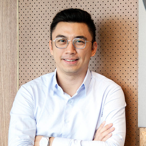 Isaac Ho CEO & General Partner, Venturecraft Group