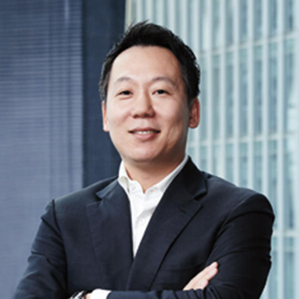 Joe Seunghyun Cho  Co-founder & Chairman, Marvelstone Group