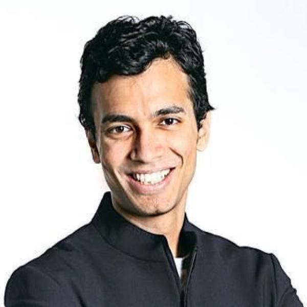 Nikhil Kapur Senior Investment manager, GREE Ventures