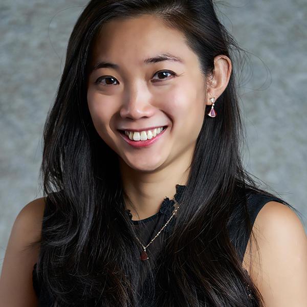 Rachel Lau Co-founder, RHL Ventures