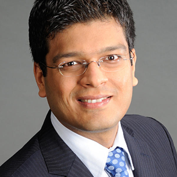 Rahul Saraogi Director, Credera Group & MD, Atyant Capital