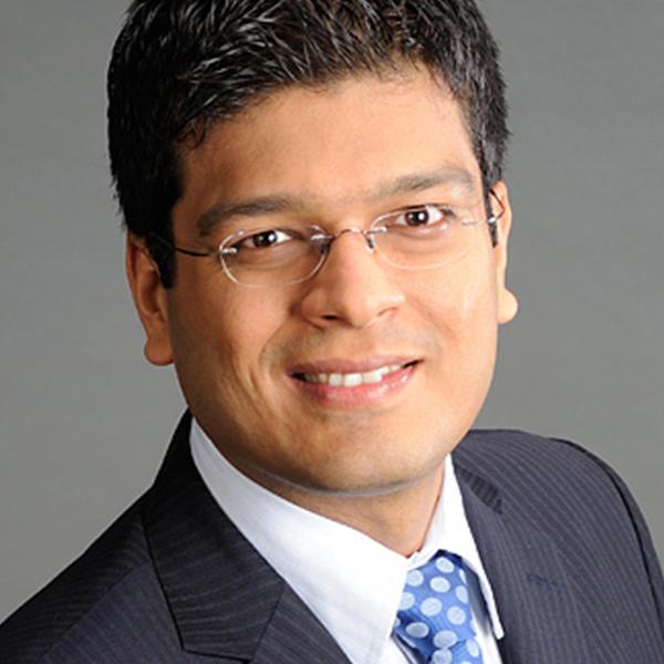 Rahul Saraogi Director, Credera Group & MD, Atyant Capital