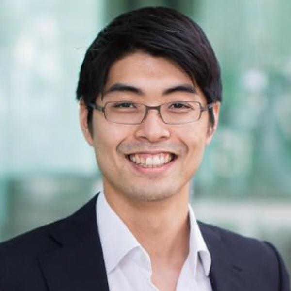 Saemin Ahn Managing Partner, Rakuten Ventures