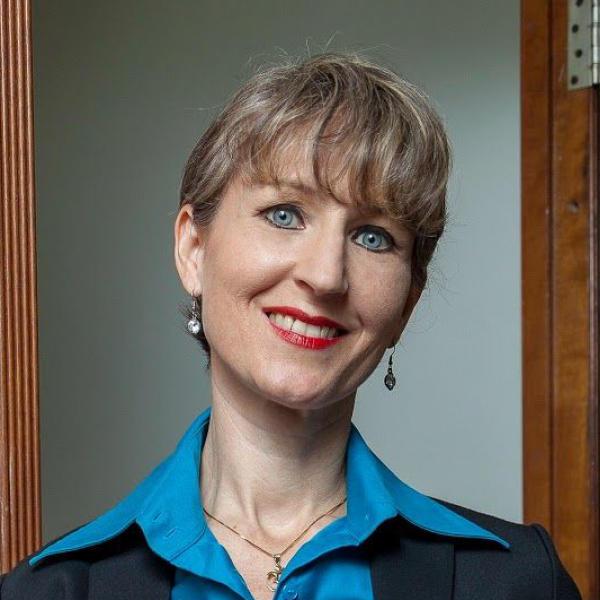 Dr Sandra Pereira  CEO, KPISOFT