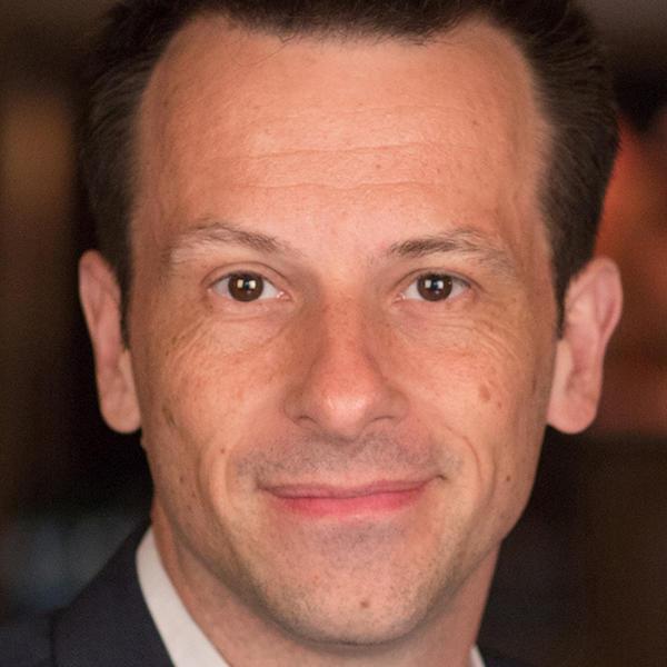 Sebastien Lamy Partner, Bain & Company