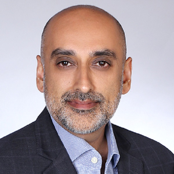 Ali Ijaz Ahmad CEO, Makara Capital