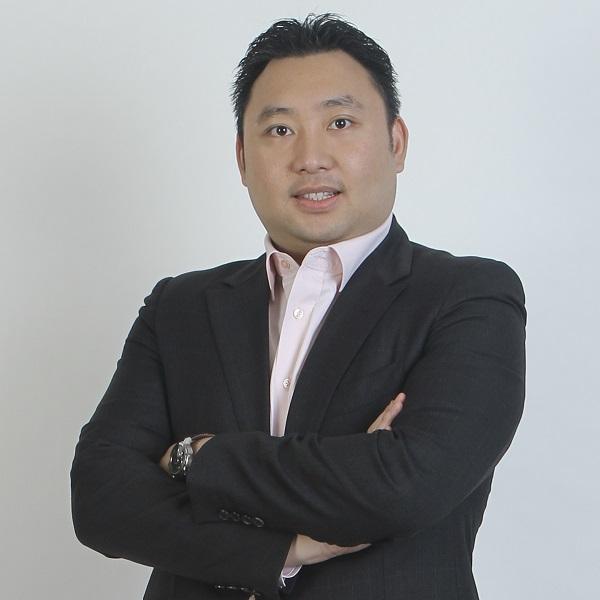 Jefrey Joe Co-Founder and Managing Partner, Alpha JWC Ventures