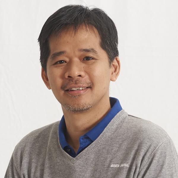 Mohd Khairil Abdullah CEO, Axiata Digital Services