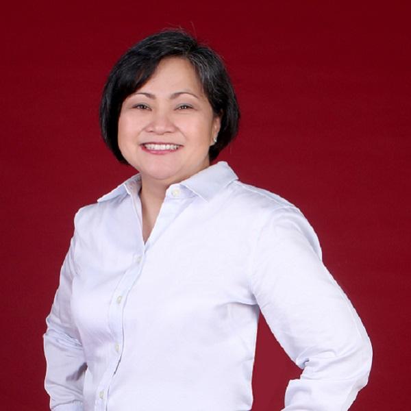 Minette B. Navarrete Vice-Chairman and President, Kickstart Ventures