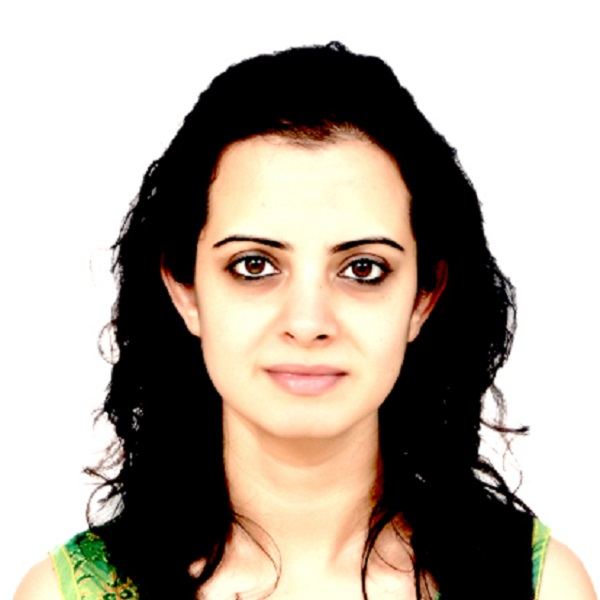 Prerna Bhutani Partner, India Quotient