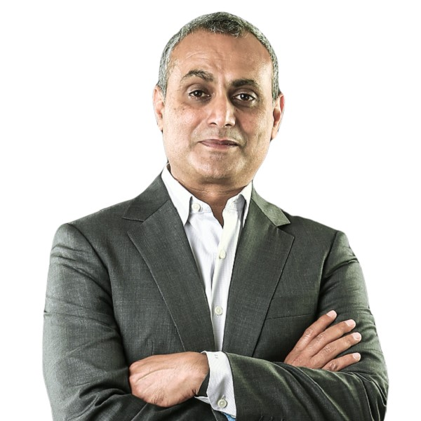 Dr Amit Varma Co-Founder and Managing Partner, Quadria Capital