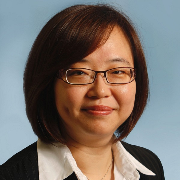 Miranda Tang Managing Director & Head of ARIA, CLSA Capital Partners