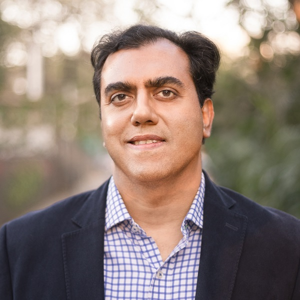 Sanjay Nath Co-founder and Managing Partner, Blume Ventures