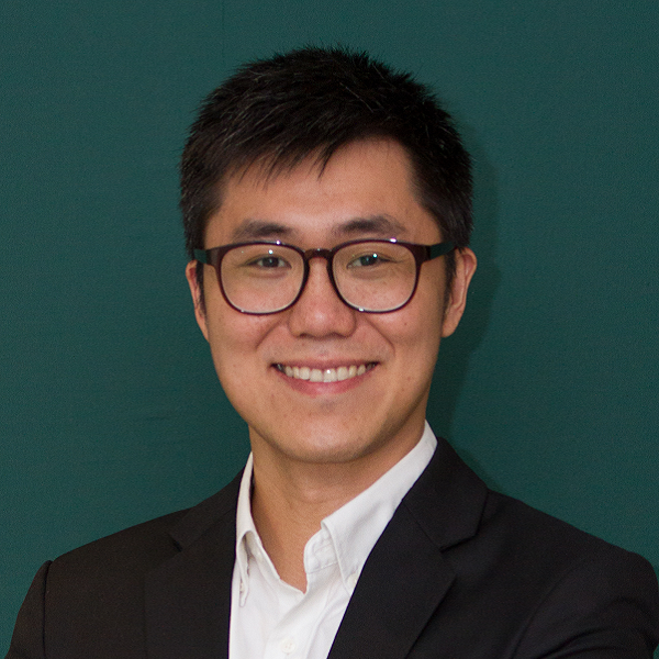 Veiverne Yuen, Co-founder, tryb Capital