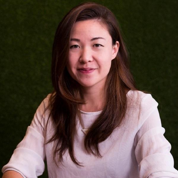 Priscilla Han  Director of Venture Investments, REAPRA