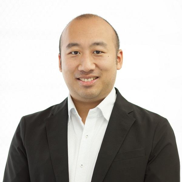Hajime Hotta Co-founder, Innovatube Fund