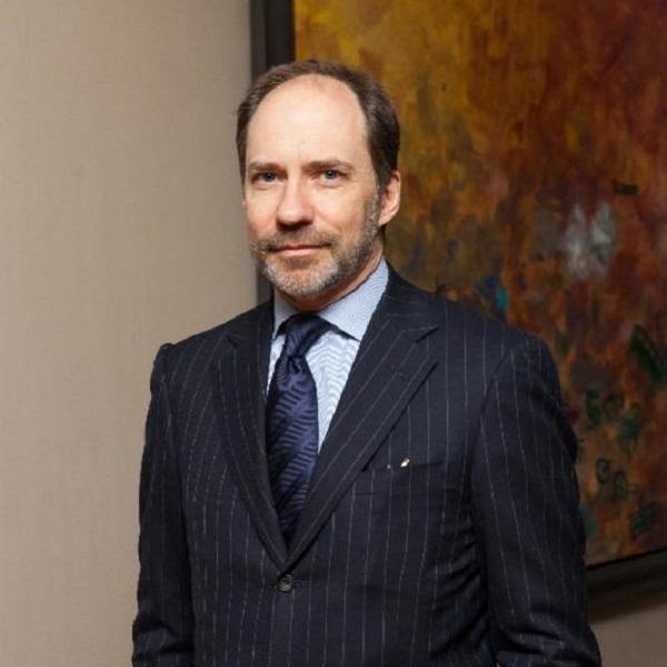 Marcus W. Brauchli Co-Founder and Managing Partner, North Base Media