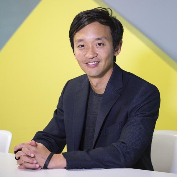 John Kim Managing Partner, Amasia