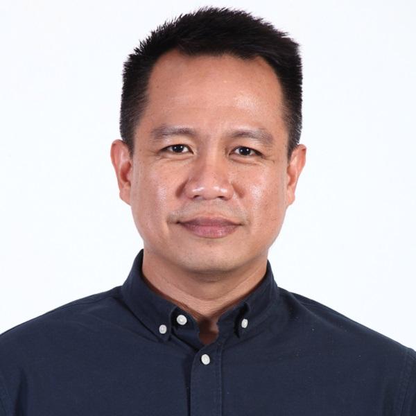Norhizam Abdul Kadir Vice President, Growth Ecosystem Development Division, Malaysia Digital Economy Corporation (MDEC)