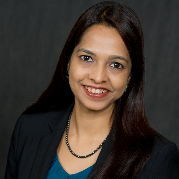 Srividya Gopalakrishnan Managing Director, Valuation Advisory Services, Duff & Phelps Singapore