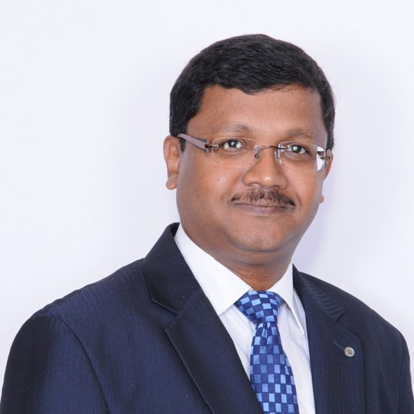Abhijit Ray Co-Founder & Managing Director, Unitus Capital