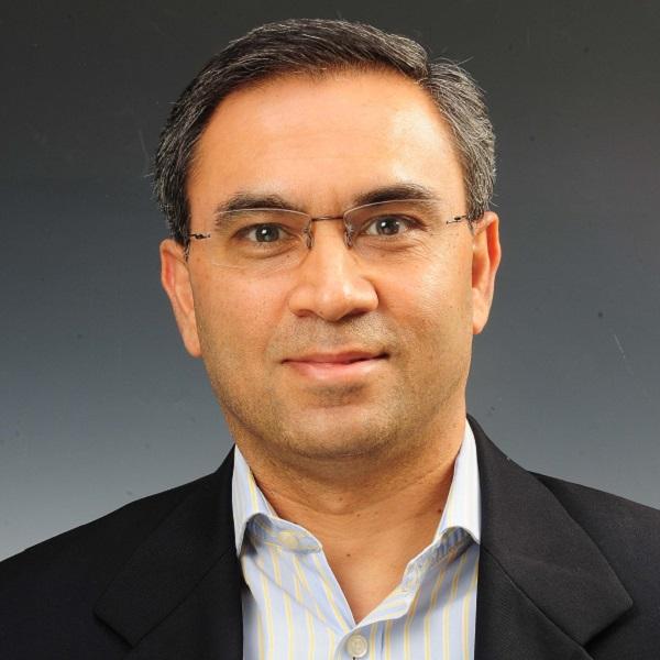 Atul Kapur Co-founder & Managing Partner, Everstone Capital