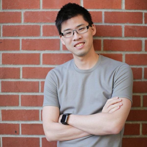 Champ Suthipongchai Founding Partner, Creative Ventures