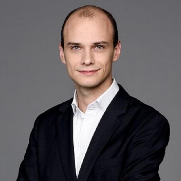 Etienne Legangneux Investment Associate, Verlinvest