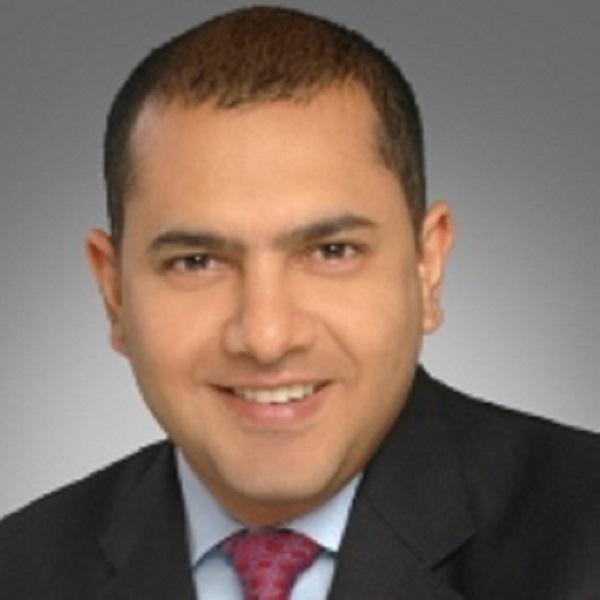 Lachmi-Niwas (LN) Sadani Managing Partner, Lensbridge Capital