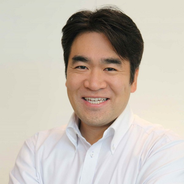 Mike Kayamori Co-founder & CEO, QUOINE