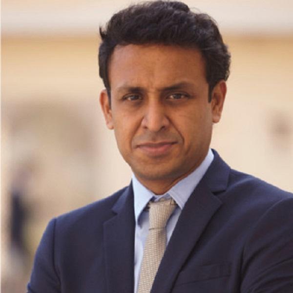 Raj Shastri Partner, Kaizen PE