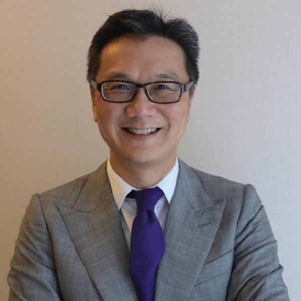 Robin Lee Co-founder & CEO, HelloGold